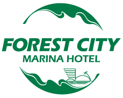 Johor Bahru Forest City Marina Hotel, Forest City Marina Hotel,Country Garden Forest City Marina Hotel